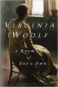 V Woolf cover