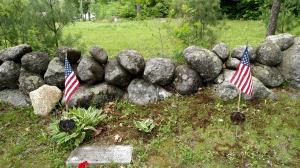 Dad Hillside Cemetery