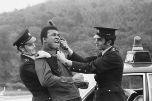 Muhammed Ali. Source: Relativity Online